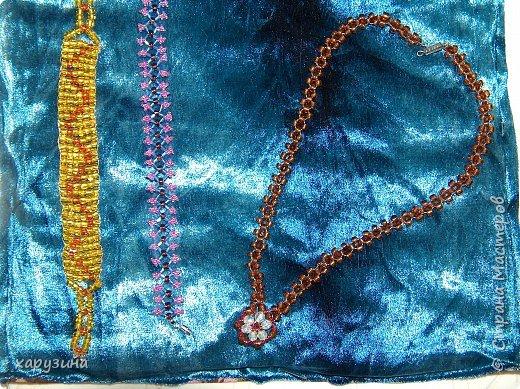 Кольца и браслеты для любимых мам фото 6