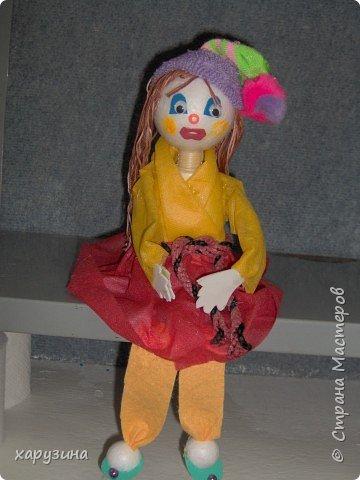Куклы из ничего фото 1