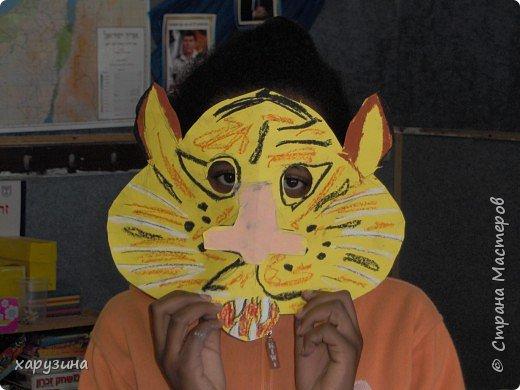 Карнавальные маски фото 5