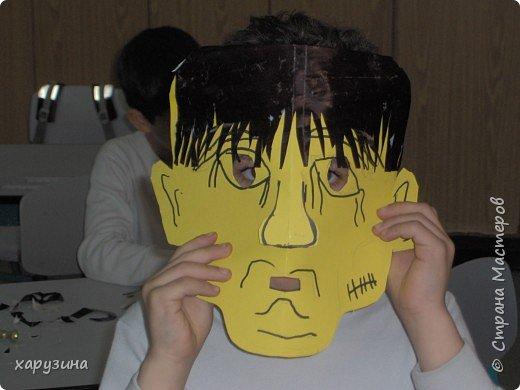 Карнавальные маски фото 4