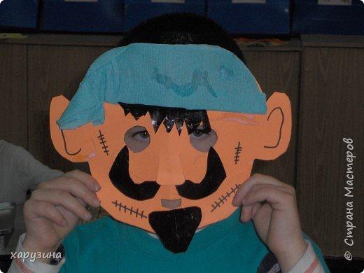 Карнавальные маски фото 2