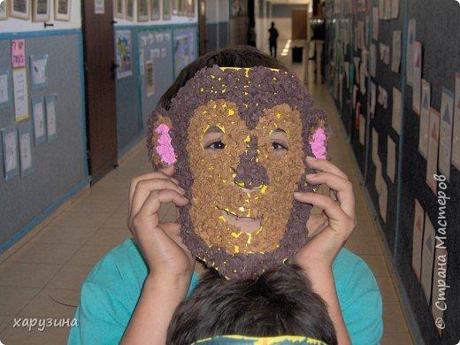 Карнавальные маски фото 1