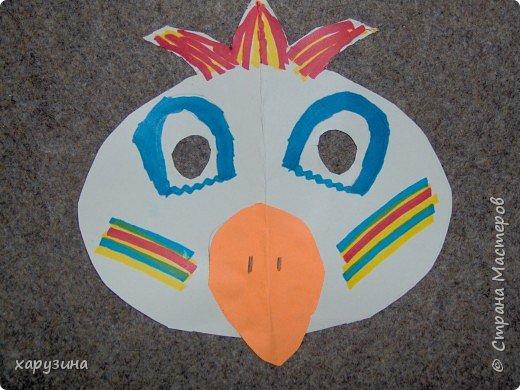 Карнавальные маски фото 9