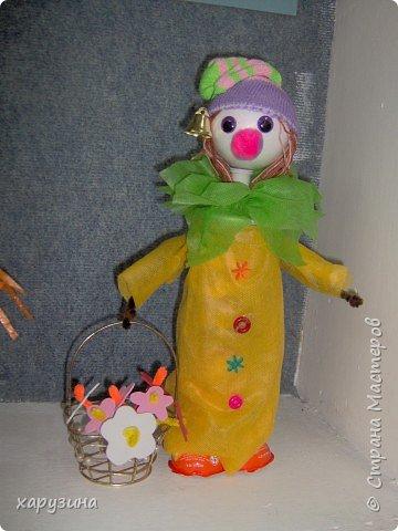 Куклы из ничего фото 3
