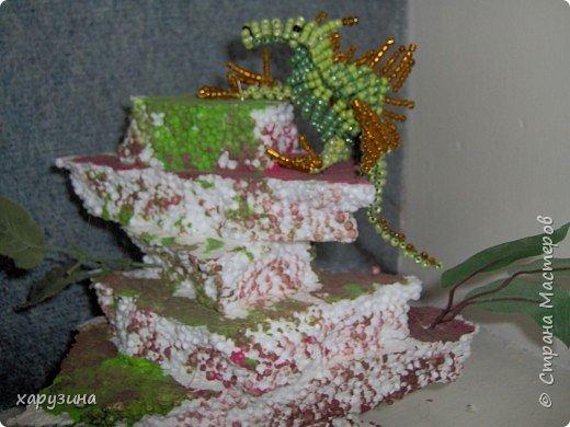 Бисерные драконы фото 2