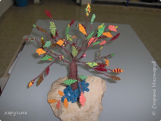 Карнавал деревьев фото 1