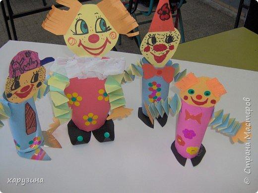 Клоуны фото 2