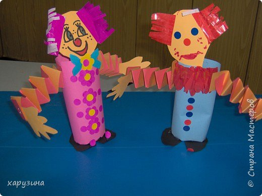 Клоуны фото 3