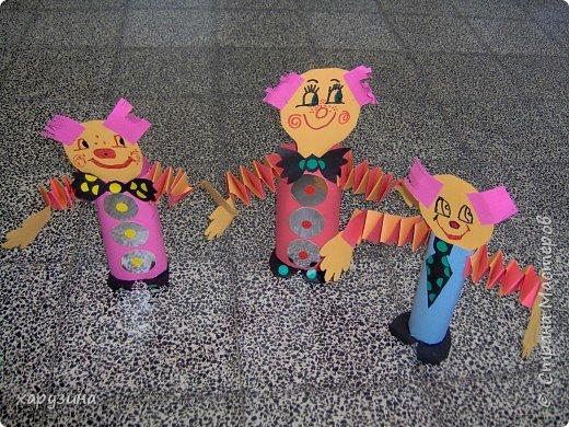 Клоуны фото 7