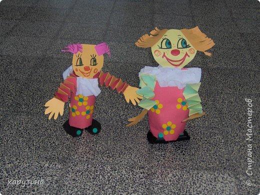 Клоуны фото 5