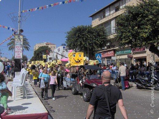 Губка Боб на улицах нашего города. фото 2