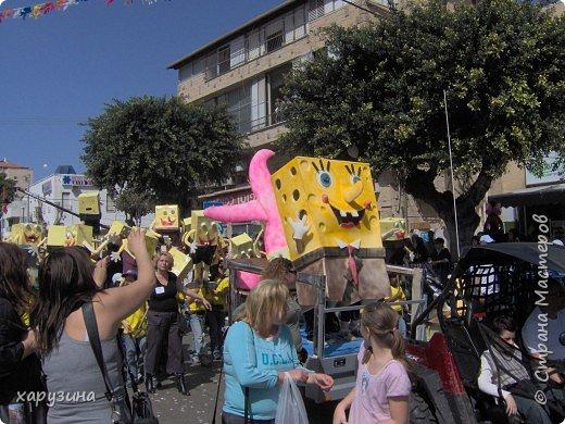 Губка Боб на улицах нашего города. фото 3
