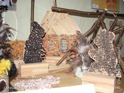 Барашки и овечки из натуральной шерсти. фото 12