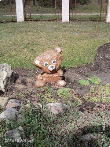 Животные из камней фото 6