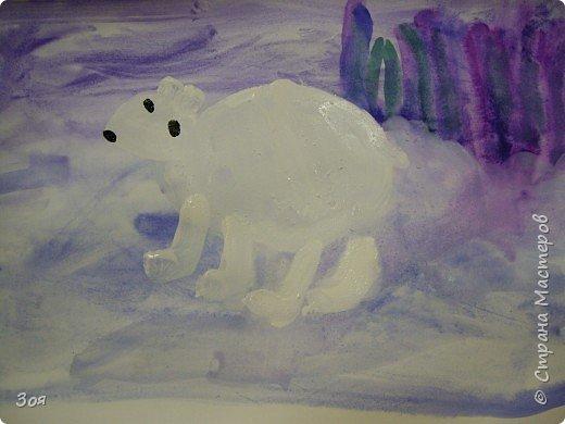Где-то на белом свете - там, где всегда мороз... фото 6