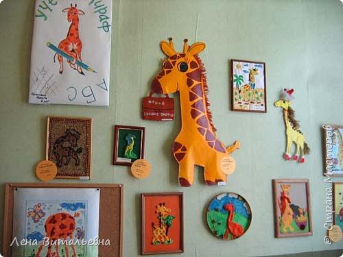 Жирафы разные важны, жирафы разные нужны фото 4