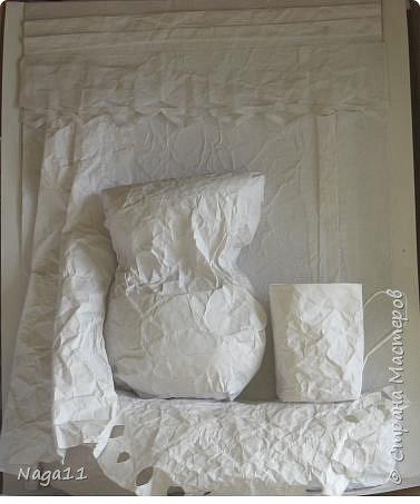 Бумагопластика: Бумагопластика фото 8