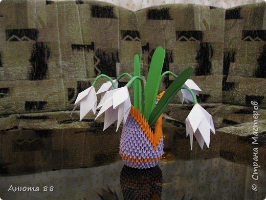 Оригами модульное: Подарки к празднику! фото 4