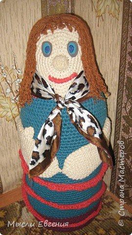 Вязание: маня