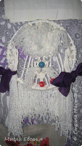 Папье-маше: куклы для театра фото 2
