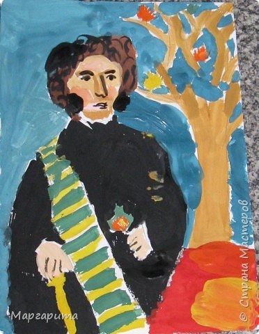 Два Артёма и ... Пушкин фото 7