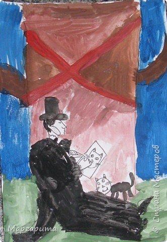 Два Артёма и ... Пушкин фото 8