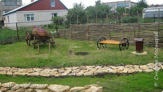 детская площадка фото 1