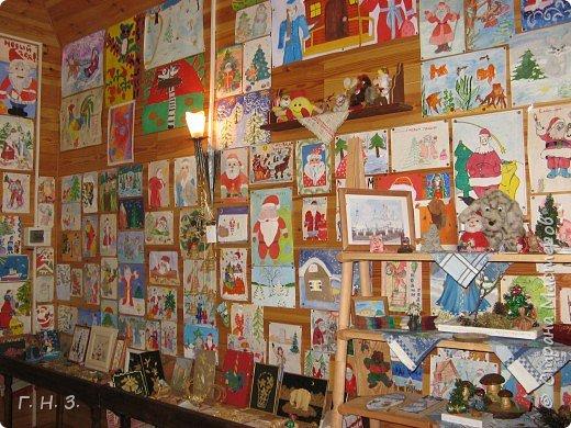 В гостях у Белорусского Деда Мороза. фото 1
