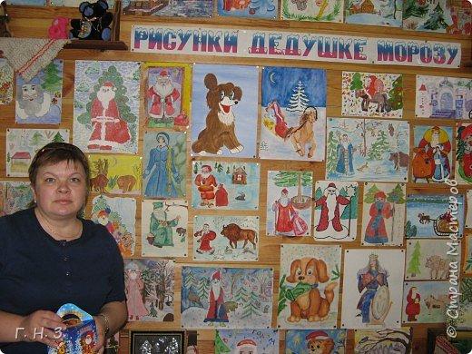 В гостях у Белорусского Деда Мороза. фото 2