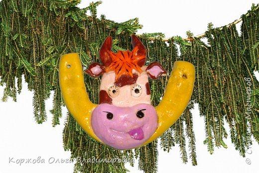 Новогодние игрушки фото 3