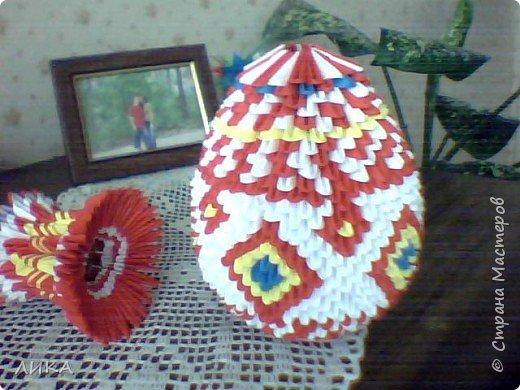 Оригами модульное: Скоро ПАСХА!!!!!!!!! фото 2