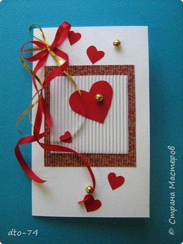 День Святого Валентина фото 1