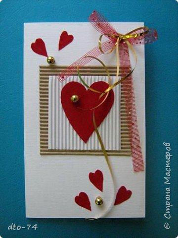 День Святого Валентина фото 2
