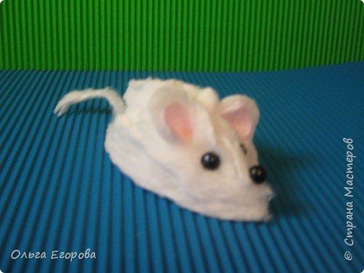 Мышонок фото 1