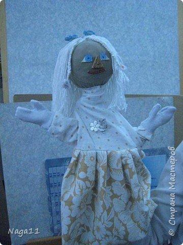 Куклы бибабо фото 1