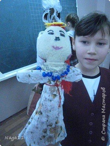Куклы бибабо фото 3