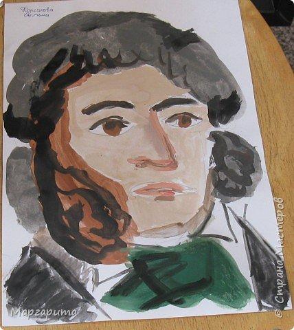 Два Артёма и ... Пушкин фото 3