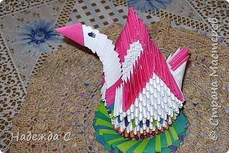 Оригами Модульное фото 1
