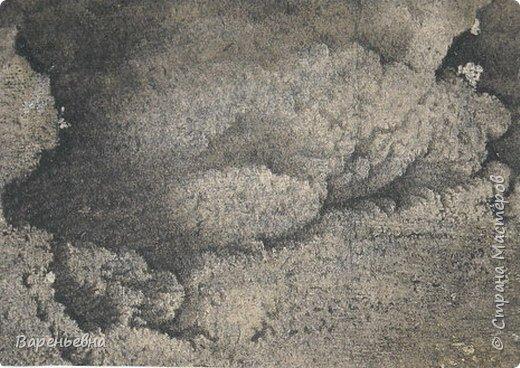"""Эту работу мы назвали """"Облако"""" фото 1"""