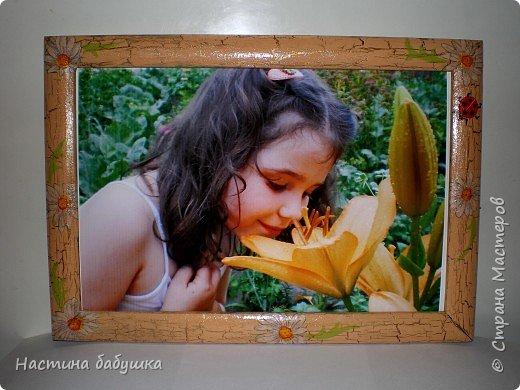 Декупаж, Лепка: Пока дети были заняты фото 2