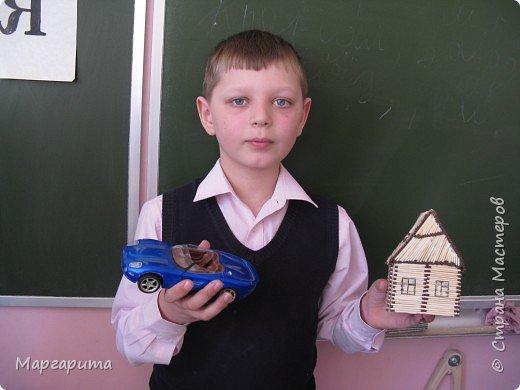 """""""Школьная выставка"""" фото 14"""