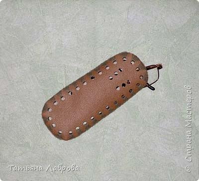 Кожаные штучки фото 2