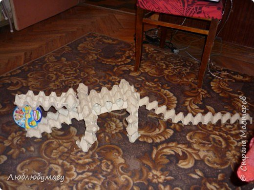 Крокодил фото 1