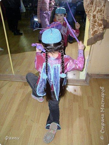 Карнавальный костюм фото 3