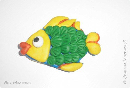 овечка слеплена из пластилиновых шариков фото 4