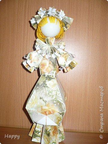 еще одна кукла