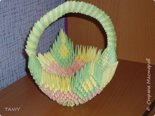 Оригами модульное: МОЁ УВЛЕЧЕНИЕ