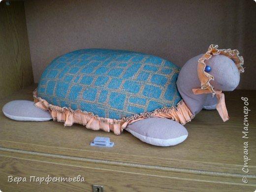 Подушки - игрушки фото 2
