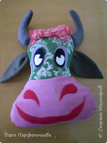 Подушки - игрушки фото 5