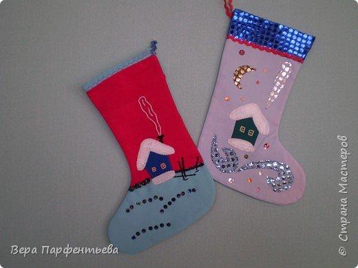Мешочки для подарков фото 4